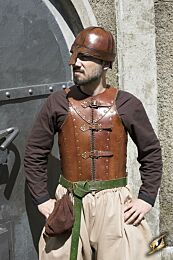 Soldier Armour - Bruin, M