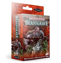 Whu: Hrothgorn's Mantrappers