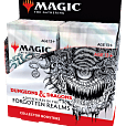 PRE ORDER: D&D Forgotten Realms - Collector Boosterbox