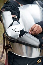Soldier Arm Protection