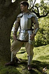 Warrior Complete Armour