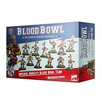 Blood Bowl – Imperial Nobility Team