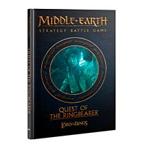 Middle-Earth SBG: Quest Of The Ringbearer