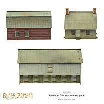 Epic Battles - ACW Scenery Pack