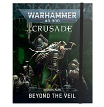 Mission Pack: Beyond The Veil Crusade