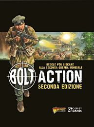 Bolt Action 2 Rulebook - Italian version