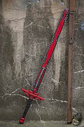 Long Chainsword, 110cm