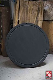 RFB Round Shield - Uncoated, ø50 cm