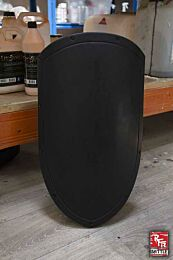 RFB Large Shield - Uncoated, 100x50 cm