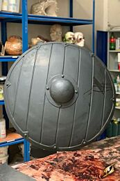 Viking Shield - Uncoated, 80cm