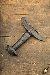 Squire Sword Handle - Onbeschilderd