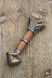Dwarf Sword Handle - Origineel