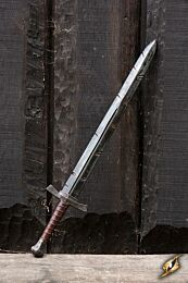 Battleworn Footman Sword - 85 cm
