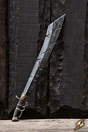 Battleworn Trench Knife - 85 cm