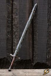 Battleworn Footman Sword - 110 cm