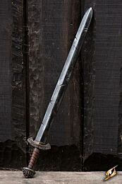 Battleworn Viking Sword - 100 cm