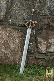 Highborn Sword Gold - 96 cm