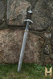 Arming Sword Steel - 105 cm