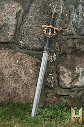 Highborn Sword Gold - 113 cm