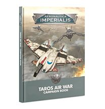 Aeronautica Imperialis: Taros Air War