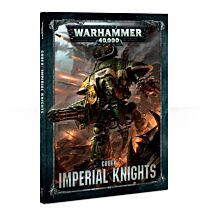 Codex: Imperial Knights (HB)