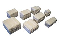Wooden Freight Boxes