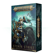 Age Of Sigmar: Storm Strike