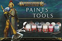 Age of Sigmar Paints & Tools