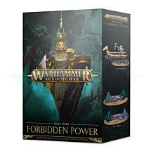 Age Of Sigmar: Forbidden Power