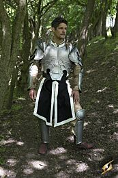 Warcrafted Armour - L