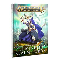 Battletome – Lumineth Realm-Lords