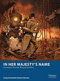 In Her Majesty's Name