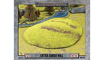 Extra Large Hill (x1) - 15mm/30mm