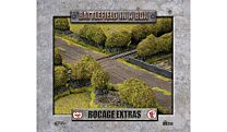 Bocage Extras