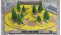 Small Pine Wood (x1)