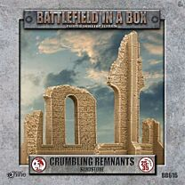 Gothic Battlefields - Crumbling Remnants, Sandstone