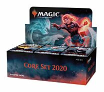 Core Set 2020 Booster Display (36 Packs)