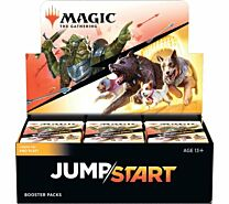 Jumpstart Booster Display (24 Boosters)