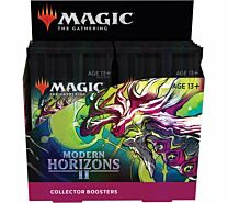 Modern Horizons 2 - Collector Boosterbox
