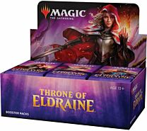 Throne of Eldraine Booster Display (36 Packs)