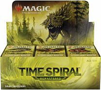 Time Spiral Remastered - Draft Boosterbox