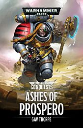 S/M Conquests: Ashes Of Prospero (PB)