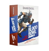 Blood Bowl: The Omnibus