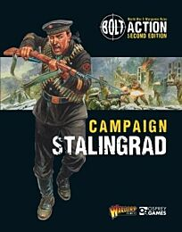 Bolt Action Campaign: Stalingrad, 2nd edition