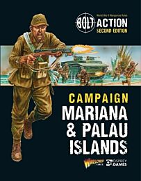 Bolt Action Campaign: Mariana & Palau Islands