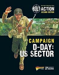 D-Day: US Sector - pre-order release juni 2021