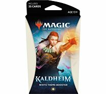 Kaldheim - Theme Booster: Wit