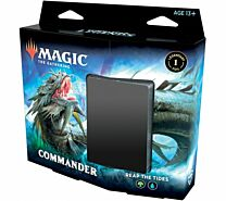 Commander Legends Deck 'Reap the Tides'