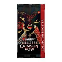 PRE ORDER: Innistrad Crimson Vow - Collector's Booster
