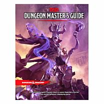 Dungeons & Dragons RPG - Dungeon Master's Guide 5.0
